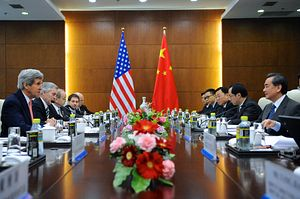 America and China's Perception Problems