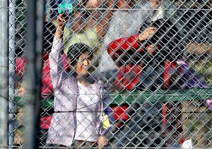 Australia's Troubling Asylum Seeker Policy