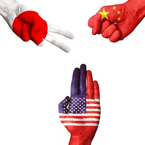 China Will Have to Face a Stronger US-Japan Alliance