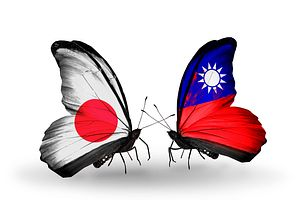 To Counter Beijing, Japan Moves Closer to Taiwan