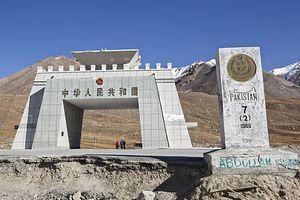 China, Pakistan Flesh Out New 'Economic Corridor'