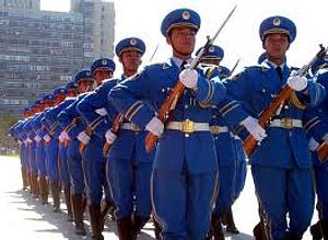 Chinese Military Clamps Down On Corruption