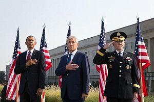 US Drives Down Global Defense Spending