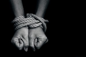Women and Girls, A Commodity: Human Trafficking in Nepal