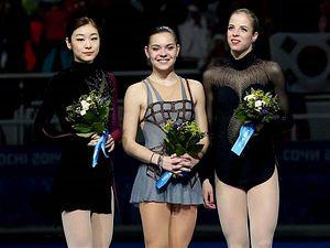 Yuna Kim's Silver Medal: Politics or Poor Sportsmanship?