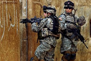 US Army To Be Reduced To Pre-World War II Levels