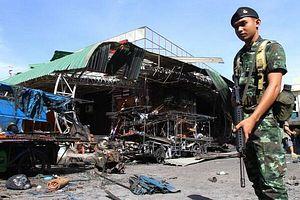 Thai Troubles Spoil Southern Peace Talks