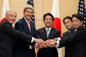 Three Hidden Time Bombs in the US-Japan Alliance