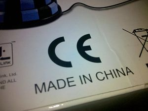 China Could Come Around On International IP Law