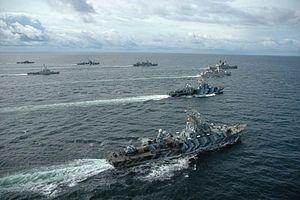 Indonesia's South China Sea Options