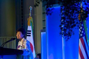 Park Warns South Korea: Change or Perish