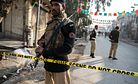 Pakistan's Militancy Response: Too Little, Too Late