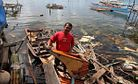 15,000 Donated Boats to Replace Those Lost in Philippine Super Typhoon