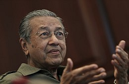 Old Malaysian Issues Are New, Again