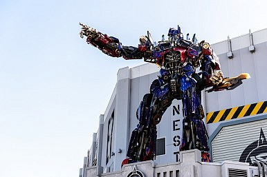 Hong Kong Brothers Plead Not Guilty to Transformers 4 Extortion Attempt, Assault