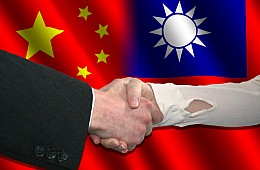 China-Taiwan Relations: Toward an Improved Cross-Strait Status Quo
