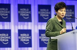 South Korea's Japanese Mirror