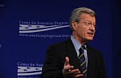 Senate Confirms Baucus as Ambassador to China