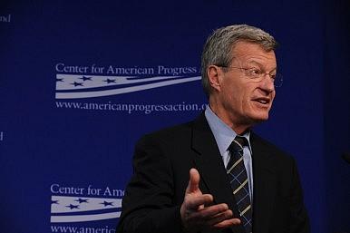 Senate Confirms Baucus as Ambassador to China