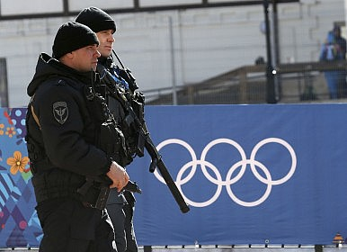 Sochi Threat: Russia-U.S. Need to Cooperate on Cyber Terror