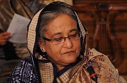 Bangladesh at a Crossroads