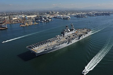 Measuring Naval Power: Bigger Ain't Always Better