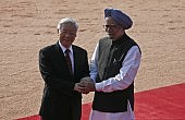 India's Rising Regional Military Engagement