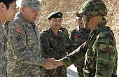 US, South Korea Annouce Joint Military Drills