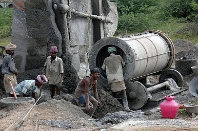 Reform Is a Dirty Word in India