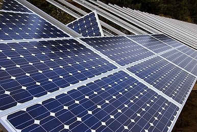 US Disputes Indian Solar Power Policy At WTO