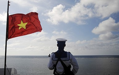 Vietnam and China: A Dangerous Incident