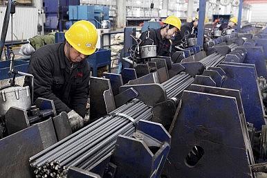 China's Delicate Jobs Challenge