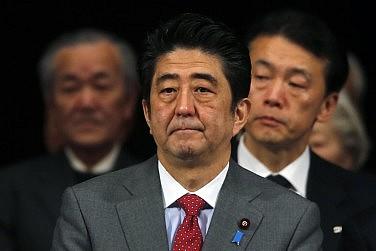 Shinzo Abe's Nationalist Strategy