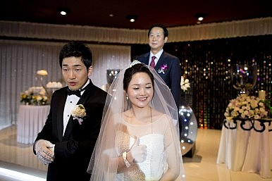 South Korea Tightens Rules on International Marriages