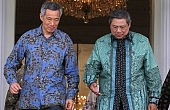 Singapore and Indonesia: An Uneasy Coexistence?