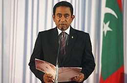 Maldives: A Return to Religious Conservatism