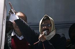 Kejriwal Resignation: Failure or Strategy?