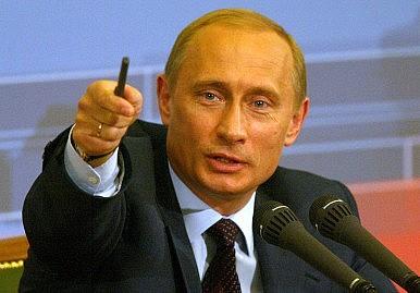 Life Under Putin