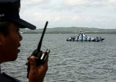 Troubled Waters: Indonesia's Growing Maritime Disputes