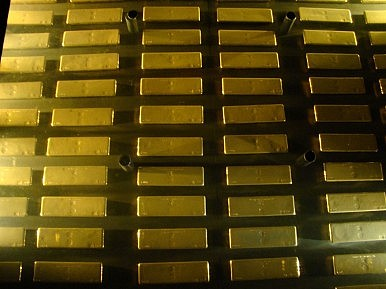 China Overtakes India As Top Gold Consumer