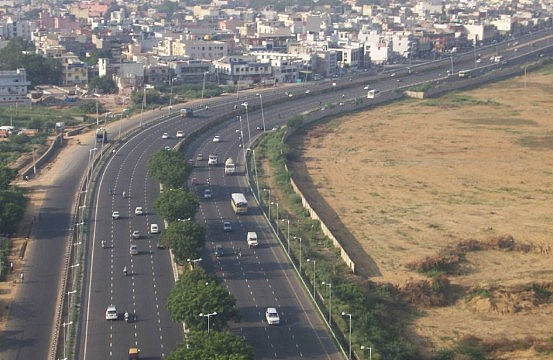 China Offers To Finance 30 Percent Of Indian Infrastructure Spending Through 2017