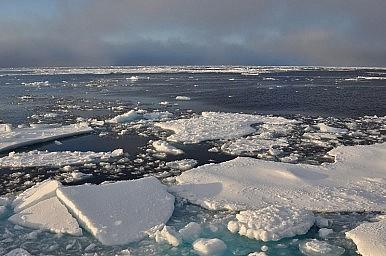 Russia to Establish Arctic Military Command