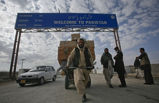 how to become a diplomat in pakistan