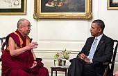 China Warns Against Obama-Dalai Lama Meeting