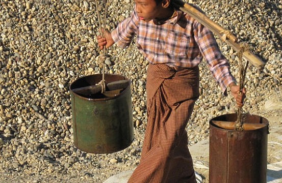 Nepal: One of The Worst Places To Be a Child?