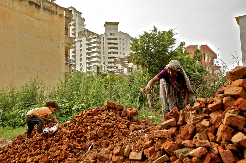 The Bricks of Wrath: India's Migrant Workers