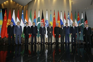 India: Drawn To The Shanghai Cooperation Organization