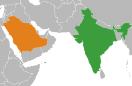 India, the Middle East and Beyond