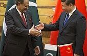The Pakistan-China Corridor