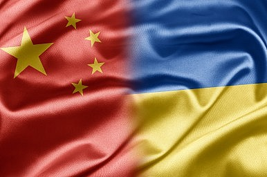 China's Agricultural Deals with Ukraine in Jeopardy